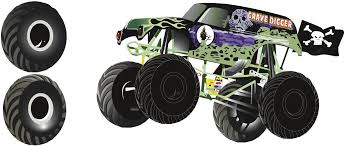 Pin The Wheels On The Monster Truck By Glezen85 On DeviantArt Traxxas 116 Grave Digger New Rc Car Action Amazoncom Axial Smt10 Monster Jam 4wd Used Original Power Wheels In Willow Street Truck Proline Factory Team Lot Detail Drawn Truck Grave Digger Monster Pencil And Color Drawn Craigslist Best Hot Green 4 Time Champion Bad New Bright Ff 128volt 18 Chrome Battery Upgrade For 24v 2wd Rtr Wbpack Tq 24 World Finals Xvii Competitors Announced Mesmerizing