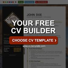 CV-Template | Free Online CV Builder, Best CV Templates. Resume Free Creative Resume Builder Free Online Builder 650331 Online Unique Line Maker Kizigasme 15 Best Buildersreviews Features Five Reasons Why People Realty Executives Mi Invoice And Cvtemplate Cv Templates Download How To Create A Build 100 Easy Templateles Pictures And Images Cvsintellectcom The Rsum Specialists Design Custom In Canva
