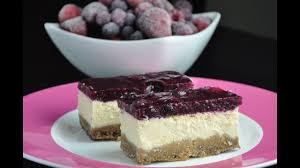 fitness joghurt cheesecake gluten und zuckerfrei