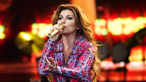 Whose Bed Shania Twain by Shania Twain Music Videos Rock This Country Tour