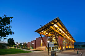 100 Cei Architecture Planning Interiors Okanagan College Centre Of Excellence In Sustainable Building