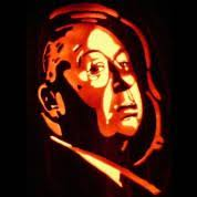 Pumpkin Carving W Drill by Jack O U0027 Lanterns With Famous Faces This Old House