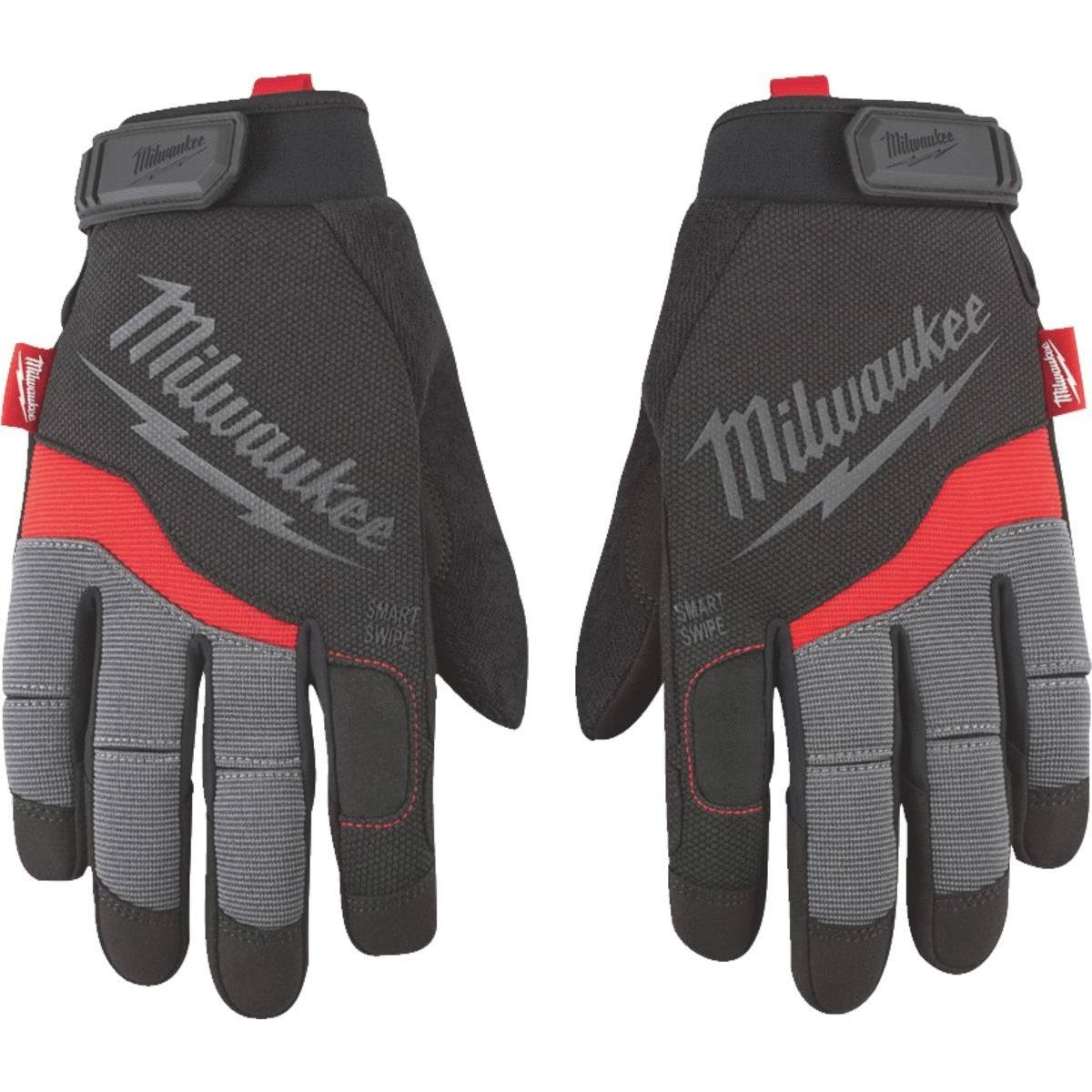 Milwaukee Performance Work Gloves – XLarge