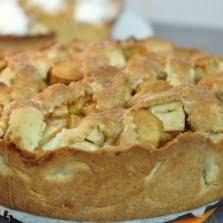 dessert aux pommes sans cuisson tarte sans cuisson d automne poires pommes caramel