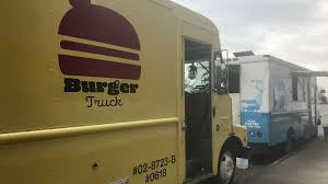 100 Universal Food Trucks New Burger Truck Opens On Central Park Avenue In Yonkers