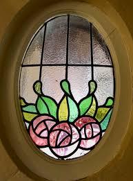 chambre d hote tournai petit vitrail ovale maison d hôtes à un d ici tournai