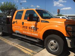 Truck Wraps | Austin, Tx - Austin Wrap Co