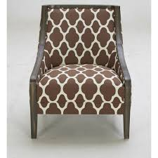 Conns Living Room Furniture Sets by Madison Accent Chair Brown A825kc776g030 Conn U0027s