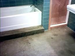 flooring for bathroom homefield