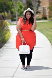garnerstyle the curvy guide my 12 dress