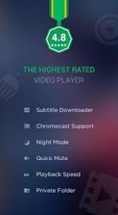 Video Player All Format screenshot thumbnail