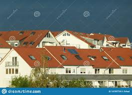 100 Contemporary Architecture Homes Terraced House In Style Stock Photo Image Of