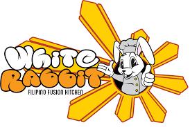 White Rabbit Truck