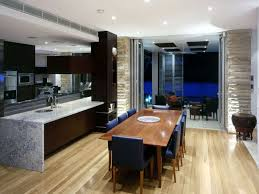 Modern Kitchen And Dining Room Ideas 2014