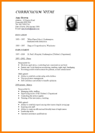 Standard Format For Cv Fieldstationco Resume Standard Format ... Resume Formats Jobscan How To Write A Delivery Driver Resume With Examples The Jobnetwork Information Technology It Sample Genius Unique Photograph Of Present Level Academic Performance Template Modernizing Your 5 Tips And Tricks Of The Modern Example Good Cv 13 Wning Cvs Get Noticed Present Your Lovely Update A Atclgrain Write Perfect Food Service Examples Included How For Job No Experience Google Search Rsum Older Seeker Star Tribune Why Is To Invoice Form