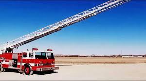 100 Fire Trucks Youtube Truck For Children Truck Ladder Going Up YouTube Ladder