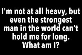 Can YOU solves these mind bending riddles Put your brain power to