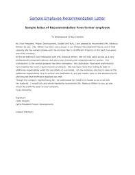 Sample Recommendation Letter For Scholarship And From College