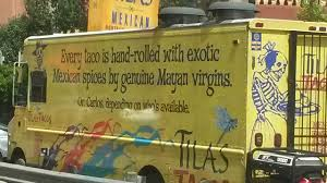 Dammit, Carlos. : Funny The Heather Jones Bucket List New Thing 75 Food Truck Friday Set Coffee Burger Hot Stock Vector Royalty Free Vectoe Of Monochrome Logos For Festival Original Tacos Logo Vintage Mexican Corazn Azteca Serves Up Awesome In Kirkland Gringos Guide To 2 Am Summer Night Summa Time Pinterest Truck Ultimate Ccinnati Taco The 275 Loop Ocean Park Trucks At Victorian