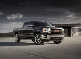 100 Best Pickup Truck 2014 GM Says New 43L V6 Is Best In Torque Towing For FullSize S