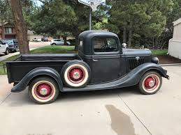 100 Trucks For Sale In Colorado Springs 1935 D Pickup Truck Used D Other Pickups For Sale In