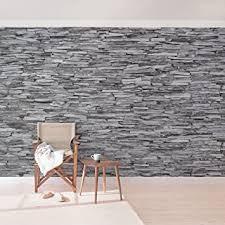 apalis tapete steinoptik vliestapete arizona stonewall fototapete breit vlies tapete wandtapete wandbild foto 3d fototapete für schlafzimmer