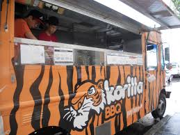 100 Korilla Food Truck Covered My Experience