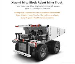 Xiaomi Mitu Block Robot Mine Truck| Steering Wheel Smart Remote ... Truck Gadgets Voltmeter And Portable Device Charger Ebay Special Rc Model Toy 120 24ghz 2wd Radio Remote Control Off Road Rtr External 12 Volt Power Outlet Youtube Driver Garmin Dezl 760 With Active Lane Guidance Products Drive Arabia Accsories To Order Online From Junction 29 Truckstop 15 Cool Car Accsories You Should Equip In 2018 No Gadgets Bells Whistles Just A Powerful Truck Vroom Flip Gifts Qwerkity New Tech This Months Best Highsnobiety Jual Genius Lego Inventions With Bricks Already Have 40 Clicformers Fish 21 Pieces Educational Building Blocks