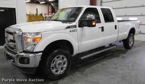 2014 Ford F350 Super Duty Crew Cab Pickup Truck   Item DC435... 2017 Ford F350 Xlt Super Cab 4x2 Minute Man Xd Tow Truck 2006 Dump Practically Perfect Photo Image Gallery Test Drive Duty Lariat Crew The Daily 2008 Used Xl Ext 4x4 Knapheide Utility Body Parts 4x4 60l V8 Diesel Engine Subway Ford Salem Road House 1988 Overview Cargurus 2014 Pickup Truck Item Dc435 Virginia Beach Atlantic 2009 With Snow Plow Salt Spreader F 2015 First Review Car And