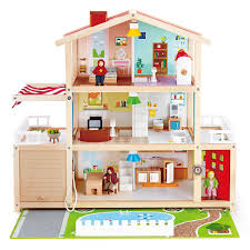 Hape Kitchen Set Malaysia by Doll Family Mansion E3405 Hape Toys