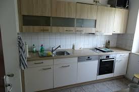 küche zwei zeilen bosch junker beko nur noch 3 wochen