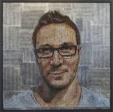 Andrew Myers Screw Art