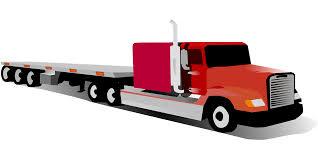 Big Truck,eighteen Wheeler,tractor And Trailer,18 Wheeler,big Rig ...