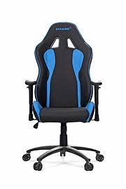 Akracing Gaming Chair Blackorange by Shop X Rocker At Game