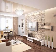 50 wandfarbe wohnzimmer feng shui mit creme und braun