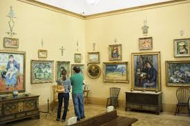 Phillyfunguide – The Barnes Foundation Gallery Of The Barnes Foundation Tod Williams Billie Tsien 4 Museum Shop Httpsstorebarnesfoundation 8 Henri Matisses Beautiful Works At The Matisse In Filethe Pladelphia By Mywikibizjpg Expanding Access To Worldclass Art And 5 24 Why Do People Love Hate Renoir Big Think Structure Tone
