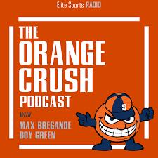 Orange Crush Podcast Syracuse Football Looks To Keep Rolling