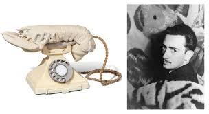 Salvador Dali Mae West Lips Sofa 1938 by Salvador Dalí U0027s Lobster Telephone Fineartmultiple
