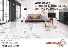 24x24 crema marfil and calacatta tiles miami household items