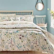 blue Bedding Home