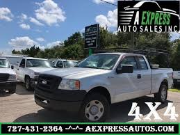 2008 Ford F150 - 57462 | A Express Auto Sales, Inc. | Trucks For ... Used 2008 Ford Escape Parts Cars Trucks Midway U Pull Ford F750 Dump Amg Truck Equipment Xlt Single Axle Cab Chassis Cummins Isb F250 Super Duty Photos Informations Articles F350sd 94316 A Express Auto Sales Inc For F550 Xl Mechanic Service Sale 153448 Miles 54332 Ford Trucks F 150 Fx4 Crew Lifted Monster Ranger Americas Wikipedia F150 57462 Pickup Truck Cab And Chassis Ite Sport For In St Catharines Ontario