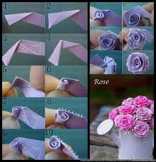 Previous How To Draw A Rose On Paper Step By Make Origami Flower Gallery