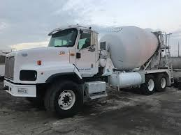 100 Used Peterbilt Trucks For Sale In Texas Mixer Cement Concrete Equipment