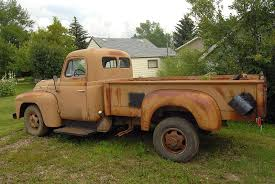 Autoliterate: The 1951 International Harvester L-130: Moutarde Saskois 1951 Intertional Harvester L110 Fast Lane Classic Cars L160 School Bus Chassis And A 1952 Pickup L112 Pickup L170 Series Stock Photo Image Of Intertional For Sale Near Somerset Kentucky Diamond T Wikiwand Stake Truck Sale Classiccarscom Truck Rat Rod Universe The Kirkham Collection Old Parts Cc802384 Ipflpop Scout Specs Photos Modification
