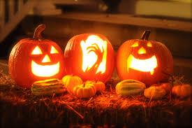 Free Cute Halloween Flyer Templates by 50 Pumpkin Ideas Canva