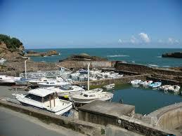 port des pecheurs biarritz biarritz et le pays basque biarritz locations bienvenue au