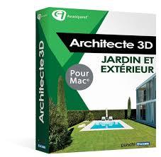 architecte 3d jardin et extérieur 2017 mac planifiez concevez