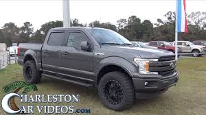 The 2018 Ford F150 W/ Sport Appearance Package | FX4 Lariat Plus ... Ford Recalls 2018 Trucks And Suvs For Possible Unintended Movement 2015 F150 Sfe Highest Gas Mileage Model For Alinum Pickup First Drive Review Digital Trends New Sale In Edmton Koch Lincoln Roush Price Specs Automotive History 1979 Indianapolis Speedway Official Truck Sideline Stripes Special Edition Appearance Package Xl Vs Xlt Lariat Raptor King Ranch Vehicle Specific Style Series Force One Allnew Police Responder Pursuit 50l V8 4x4 Supercrew Car Driver 2003 Prices