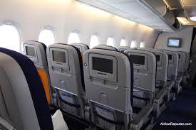 Image Gallery lufthansa a380 interior coach