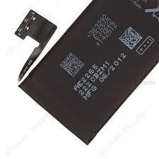 OEM iPhone 5 Battery Replacement Original iPhone 5 Battery